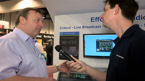 TSL Products at NAB 2013