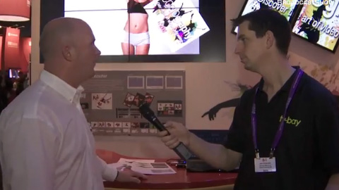 TV One at IBC2011