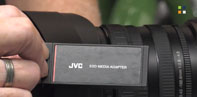 Updates From JVC at IBC 2019