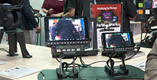 Video Devices PIX-E at IBC 2016