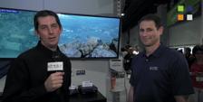 Vitec portable HEVC encoders at NAB 2016