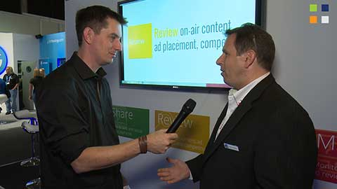 Volicon Products at IBC 2014