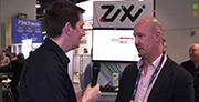 Zixi announce their user interface control ZEN Master at NAB 2018