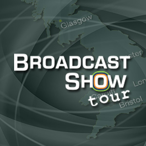 BroadcastShow Tour