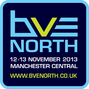 BVE North 2013