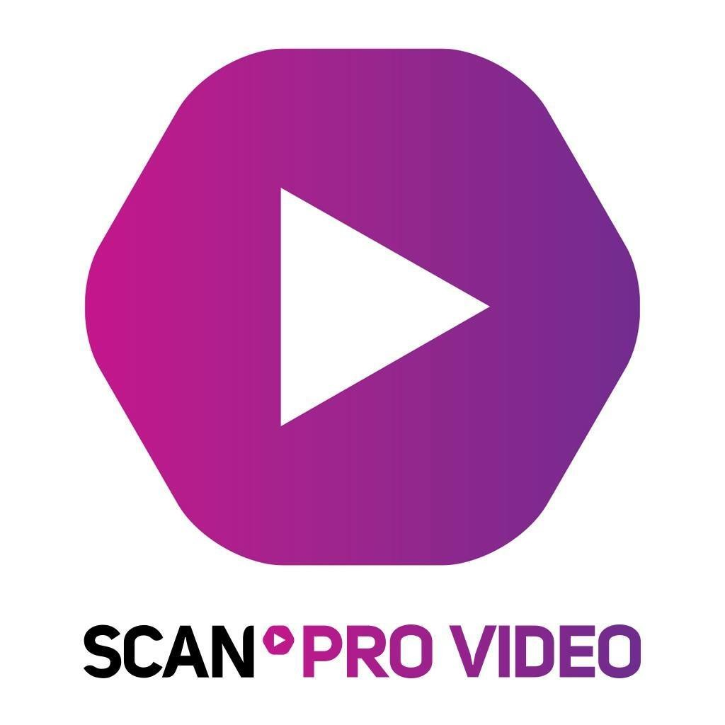 Scan Pro Video