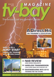 TV-Bay Magazine Issue 30