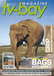 TV-Bay Magazine Issue 47