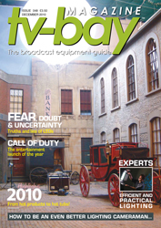 TV-Bay Magazine Issue 48