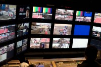 HD Broadcast of Red Bull X-Fighters Series