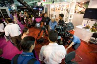 BROADCAST INDIA 2009 SHOW EXCEEDS EXPECTATIONS AT ALL LEVELS