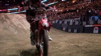 High-impact X-Games stunt motorcyclist makes beeline for 3D Polecam