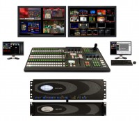 Broadcast Pix to Unveil Granite Video Production System