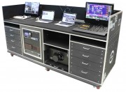 12Stone Church Selects FOR-A HVS-100 Portable Video Switchers for Use at New Remote Campuses