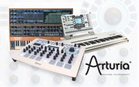 Arturia Appoints Source As New UK and Ireland Distributor