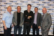 2015 NAB Shows Technology Summit on Cinema, Produced in Partnership With SMPTE, Takes Fresh Look at Past and Future