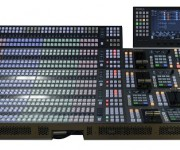 2019 NAB Show: 12G Champion FOR-A Highlights Product Range, including World and rsquo;s First 12G Single Link Switcher
