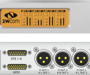 2wcom and rsquo;s new products to ease the everyday tasks and challenges of audio broadcast systems