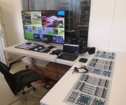 5G-Virtuosa project completes initial technical IP-based studio set-up