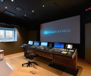 750mph Future Proofs for Dolby Atmos with Blackmagic Designs Fairlight
