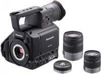 Hireacamera launches new Micro System Camcorder, Camera and Lens ranges