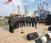 A Choir Performance In Kuala Lumpur Achieved Crystal Clear Sound Thanks To DPA Microphones