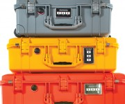 A Colourful Addition to the Peli Air range