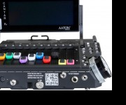 Aaton Digital unveils new Cantar Mini digital portable sound recorder at BSC Expo 2017