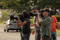 ABC DISNEYS DETROIT 1-8-7 KEEPS IT REAL WITH FUJINON LENSES PROVIDED BY FLETCHER CAMERA AND LENSES