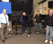 Access Sacramento Utilizes JVC GY-HC900 Cameras  for Community-Driven Public Programming