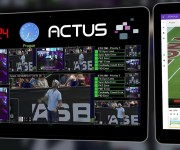 Actus Digital Agrees to Distributor Partnership With Video Systems in Brazil