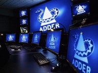 Adder Technology helped IBC to perfect presentations