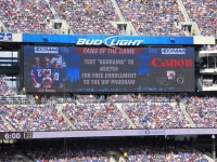 Adorama Continues as 2012 Official Electronics Retailer of New York Giants With Innovative Multichannel Campaign