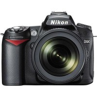 Adorama now offering Nikons classic D90 DSLR camera at new, lower price