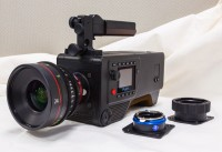 AJA Announces CION Support From Top Camera Accessory Manufacturers