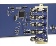 AJA Announces OG-12GDA-2x4 openGear and reg; 12G-SDI Distribution Amplifier