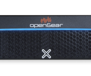 AJA Announces OG-X-FR openGear and reg; Compatible Rackframe is Available for Order