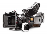 AJA CION 4K UltraHD 2K HD Production Camera Now Shipping