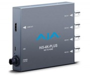 AJA Introduces New Mini-Converters and  openGear and reg;-Compatible Rack Cards at NAB 2016