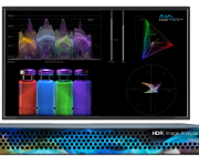 AJA Unveils HDR Image Analyzer 12G at IBC 2019