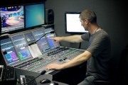 Al Jazeera Balkans gains flexibility, functionality, and redundancy with Calrec Audio
