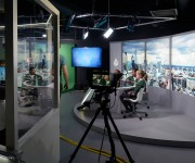 Al Jazeera Installs ATEM Live Production Workflow In Partnership With KidZania London