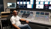 Al Jazeera Upgrades Media Network With Seven Calrec Apollo Consoles to Create Largest Hydra2 Network in the Middle East