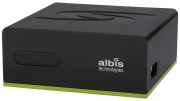 Albis Elcon IBC2015 EXHIBITOR PREVIEW