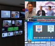 Amarin TV Upgrades LiveU Fleet for Thai Election