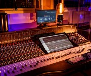 AMS Neve and Westlake Pro Unveil Exclusive New Demo Suite