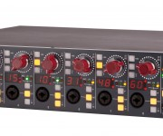 AMS Neve Gives Its Classic 1073 and reg; A Thoroughly Modern Twist