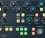 AMS Neve Shows The Neve GenesysControl Plugin At NAMM 2020