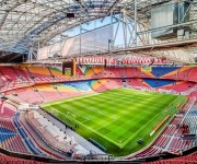 Amsterdam ArenA Improves Stadia AV Signal Routing with Blackmagic Design