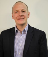 Andrew Black returns to PROCAM as UK Sales Director